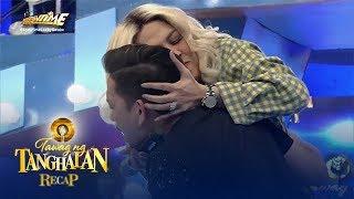 Wackiest moments of hosts and TNT contenders | Tawag Ng Tanghalan Recap | January 16, 2020
