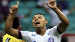 Bahia 3x1 Juazeirense