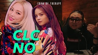 "Producer Breaks Down: CLC ""No"" MV"