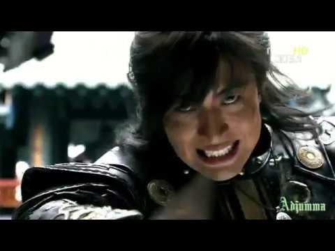 Вооружен и очень опасен - Ли Мин Хо, Ли Джун Ки, Чжи Сон, Чо Ин Сон, Чжи Чан Ук и др.