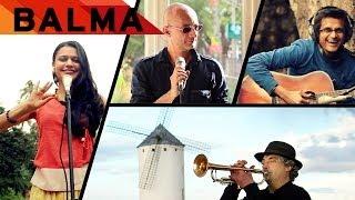 Balma - Maatibaani ft. Mr. Francois & Various Artistes - YouTube