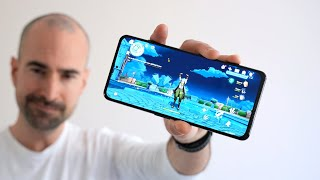 Xiaomi Black Shark 4 - Unboxing & Gaming Review - Best Budget Gamer Phone?