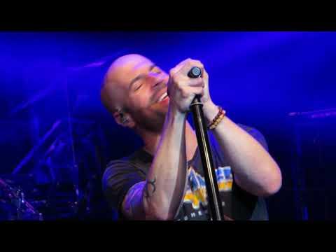 """Daughtry """"Breakdown"""" Live @ Caesars Circus Maximus Theatre"""
