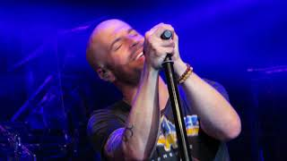 "Daughtry ""Breakdown"" Live @ Caesars Circus Maximus Theatre"