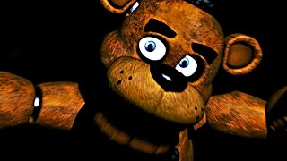 Mi Libro Luna de Plutón - Five Nights at Freddy's