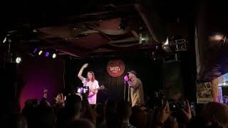Derek Sanders and Jason Lancaster - Jamie All Over (Live) / Acoustic