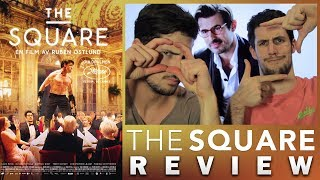 TheSquareReview