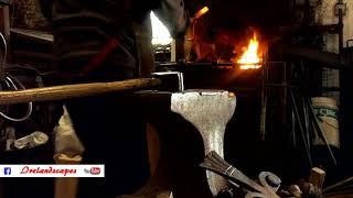 Ireland Blacksmith  Galway, WB Yeats - Historic Cultural Scenery