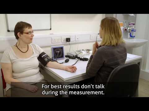Raccomandazioni per il trattamento dellipertensione per i medici
