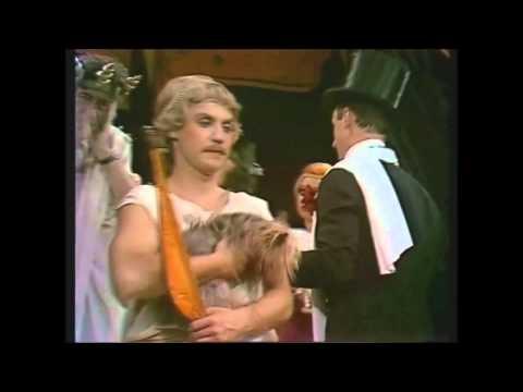 Kabaret Olgi Lipińskiej - Teatr eksperymentalny