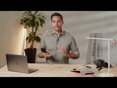 How to get a perfectly recording with iXm Recording Mic