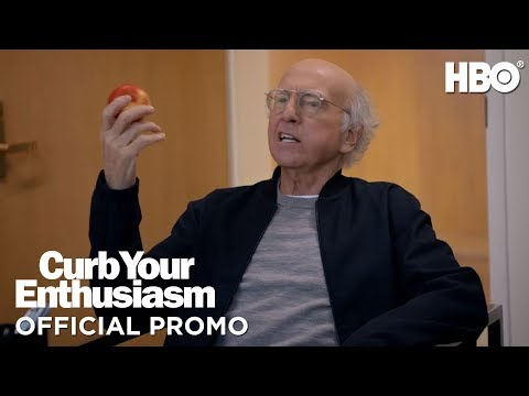 Curb Your Enthusiasm 10.03 (Preview)
