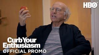 Curb Your Enthusiasm: Season 10 Episode 3 Promo   HBO