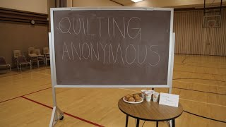 Quilting Anonymous (Parody Video)