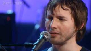 James Blunt - No Bravery - The Bedlam Sessions Live At BBC