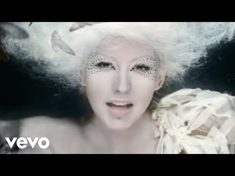 Christina Aguilera - Fighter (Official Music Video)