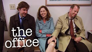 Locked In - The Office US