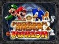 Mushroom Kingdom Fusion Jugando Con Zero