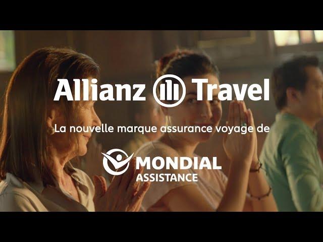 Allianz Travel - Frais médicaux en Asie