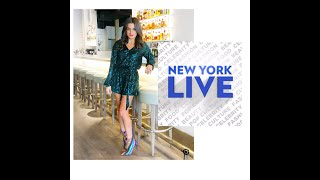 Featured On : NBC NY Live { 4 Show- Stopping Sequin Looks for the Holidays}