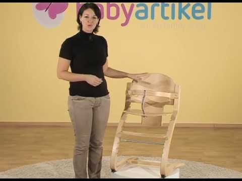 ROBA Move Up Treppenhochstuhl | Babyartikel.de