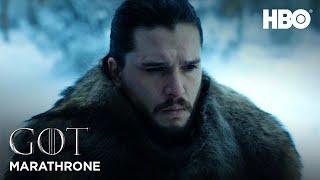 Game of Thrones | MaraThrone (HBO)
