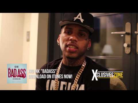 Kid Ink Talks Signing To RCA Records, Working With Pharrell, Tha Alumni, 'Bad Ass' and More