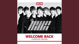 iKON - LONG TIME NO SEE [EASY LYRICS] - YouTube