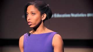 The (re)birth of the double consciousness | Nicole Johnson | TEDxGallatin 2014