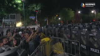 Guvernul Thailandei decretează starea de urgenţă la Bangkok pentru a opri protestele