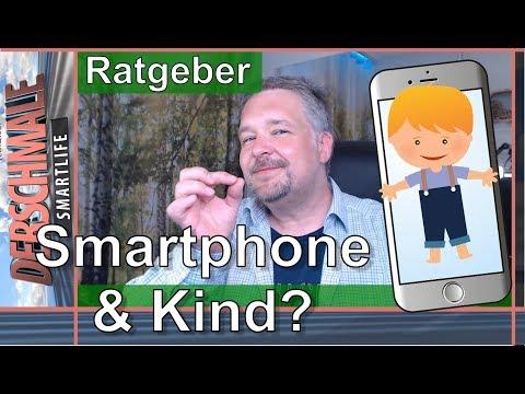 Ein Handy für Kinder sinnvoll? 👶 Tipps zu Alter und Umgang   Ratgeber 👶 Smartphone & Kind
