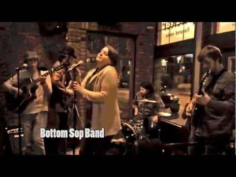 """ Love At First Sight"" Cover ,,,,Bottom Sop Band Baxter's 942 Bar & Grill"