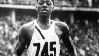 The Nazi Olympics: African-American Athletes (Part 2)