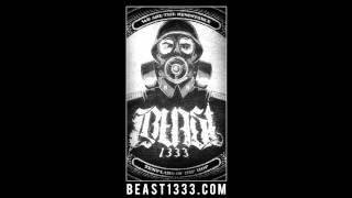 """The Spirit of Hip Hop"" by Beast 1333 (Prod. Nevahmind)"
