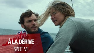 Trailer of À la dérive (2018)