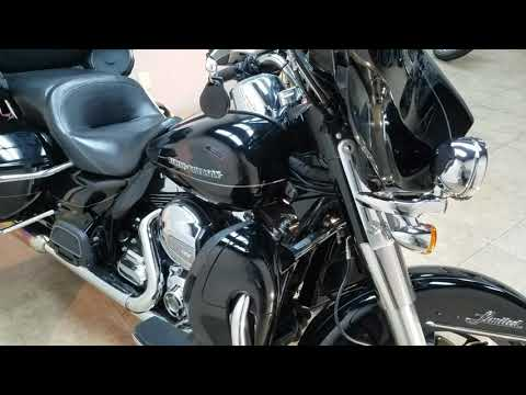 2015 Harley-Davidson Ultra Limited in Temecula, California - Video 1