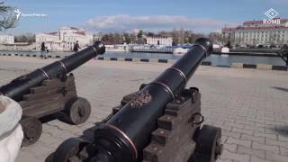 Как крымский историк-энтузиаст делает пушки и строит корабли