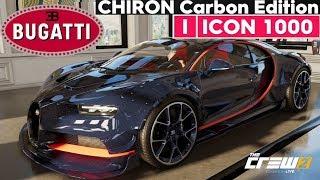 The Crew 2 Hot Shots Bugatti Th Clip