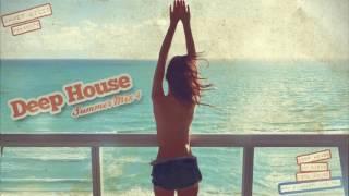 DEEP HOUSE SUMMER MIX 4   AHMET KILIC