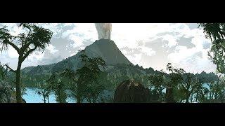 Shadow of Morrowind overhaul part 4