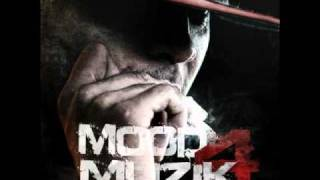 JOE BUDDEN - NO IDEA (Mood Muzik 4)
