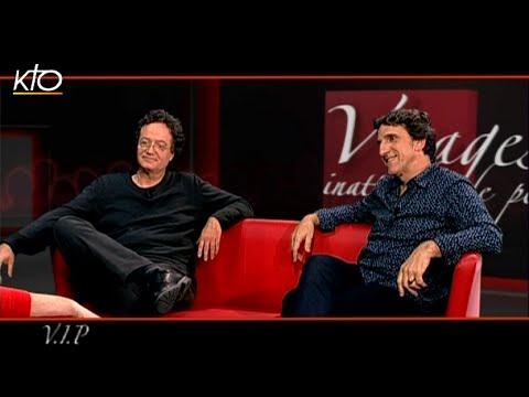 Dino et Philippe Rousseaux