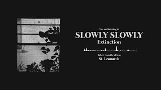 Slowly Slowly - Extinction