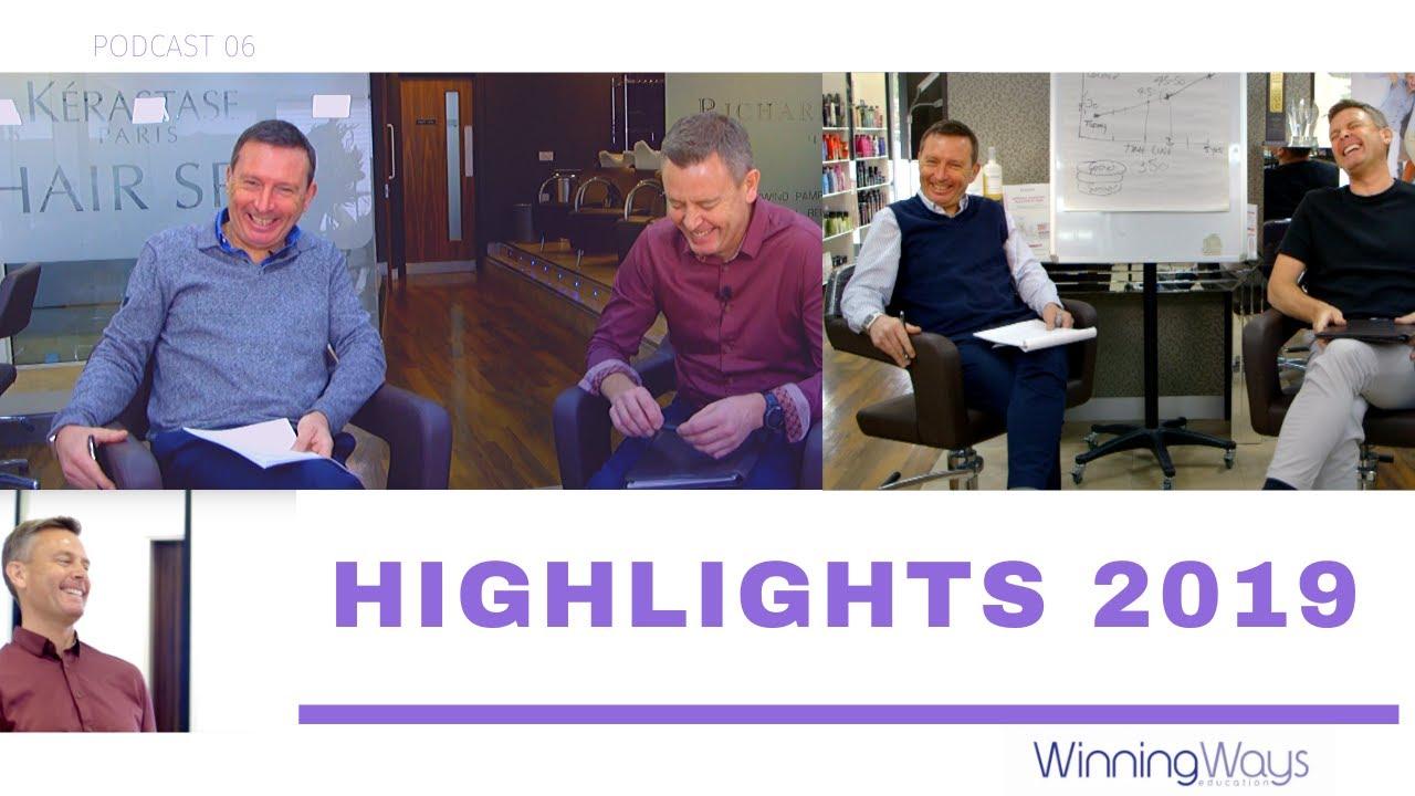 Episode 6 – Hightlights: The Real Salon Debate