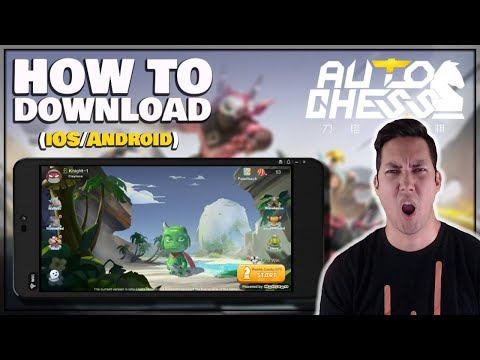 mp4 Auto Chess Mobile Apk, download Auto Chess Mobile Apk video klip Auto Chess Mobile Apk