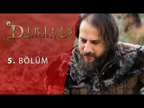Dirilis Ertugrul Episode 5 English Subtitled - RESURRECTION