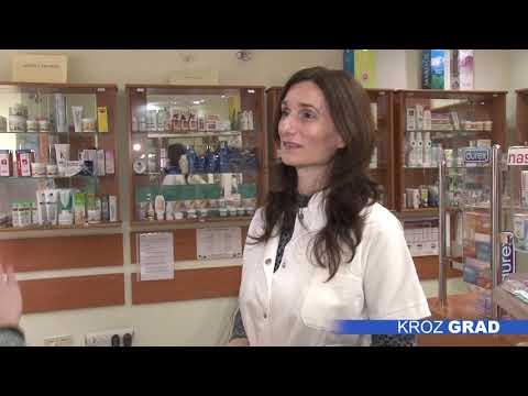 Najnoviji lijek hipertenzija