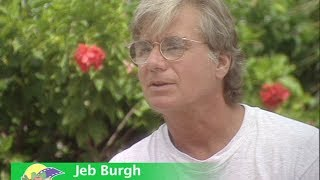 Jeb Bergh - Hippocrates Health Institute