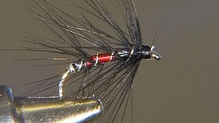 The Bibio: Fishing And Fly Tying