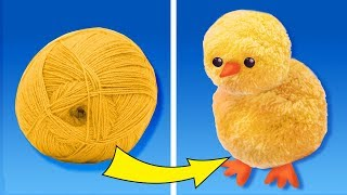 18 CUTE LIFE HACKS THAT WILL KEEP YOU WARM